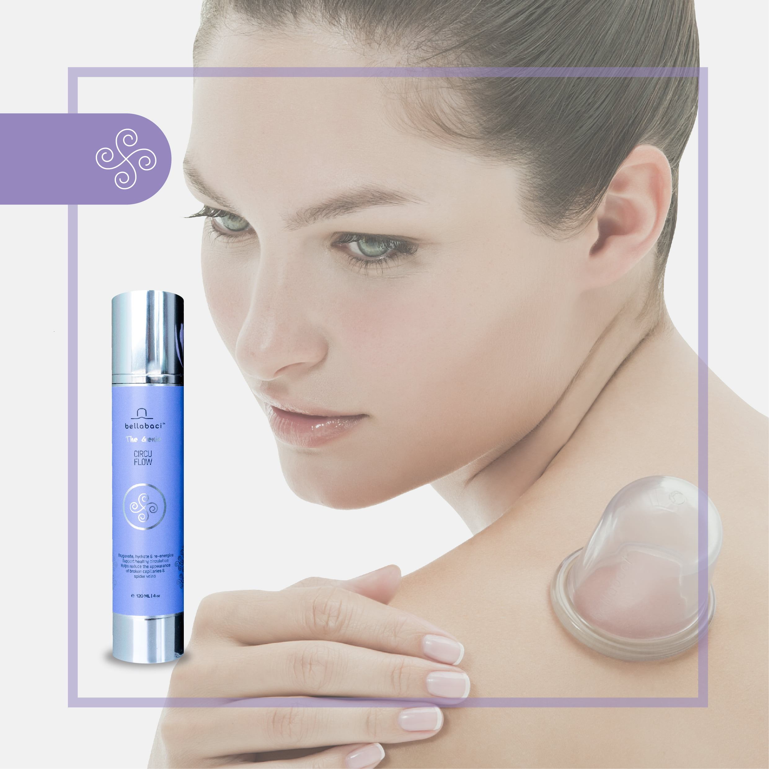 lymfe cupping therapie