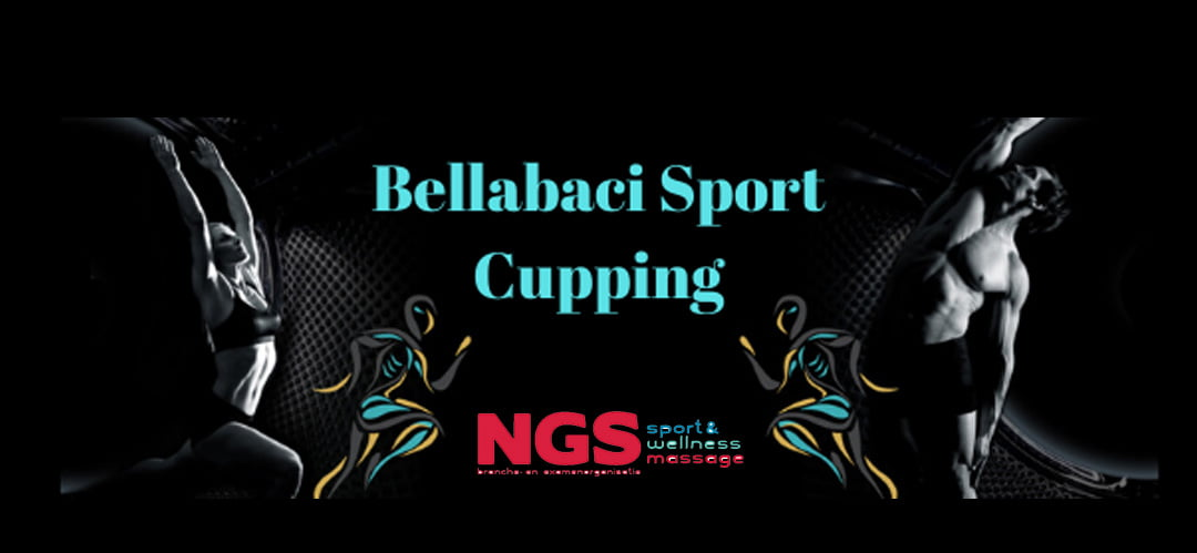 NGS Bellabaci Sport Cupping