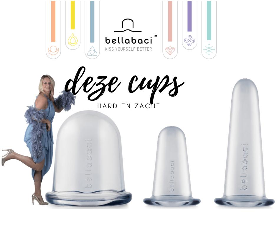 Voordelen bellabaci cups