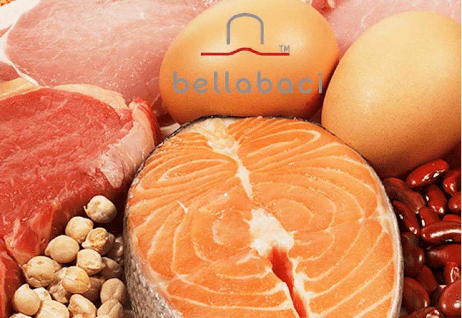 cellulitis dieet